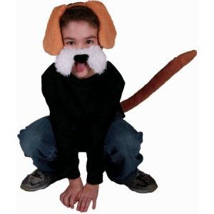 Animal Halloween Costume Accessory Kit