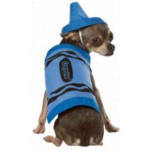 CRY Dog Costume