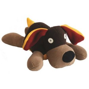 Cate and Levi Softy Dog Stuffed Animal