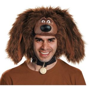 Duke Adult Headpiece Halloween Costume Accessory