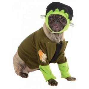 Frankenstein Pet Costume - Large