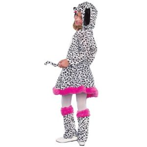 I'm Seeing Spots Dalmatian Dog Costume for Kids