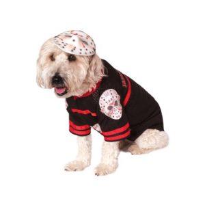 Jason Pet Costume