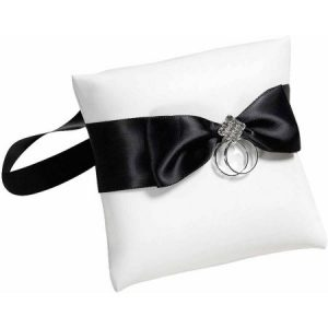 Lillian Rose Dog Ring Bearer Pillow
