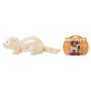 Mighty Chipmunk Dog Toy
