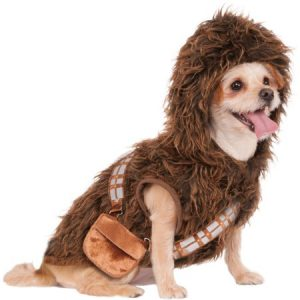 Rubie's Chewbacca Hoodie Pet Costume - Extra Large