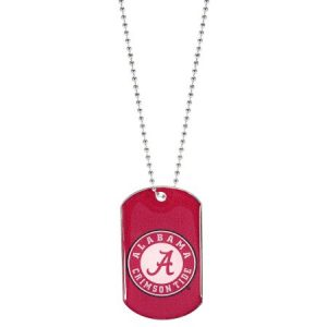 School Dog Tag Ncaa