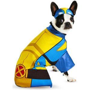 Wolverine Dog Costume