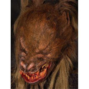 Zagone Studios M1015 Kick Ass Wolf Full Action Costume Mask
