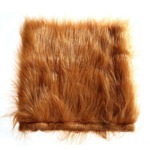 Pet Costume Lion Mane Wig For Dog Halloween Festival Fancy Dress Up