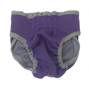 Pet Dog Physiological Pants Girl Puppy Diaper Anti Harassment Underwear