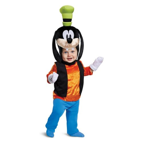 Baby Mickey Mouse & Friends Goofy Halloween Costume 12-18M, Infant Boy's