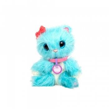 Little Live Scruff Luvs Blue Toy Cat Dog Bunny Rescue Rescue Pet Mystery Puppy